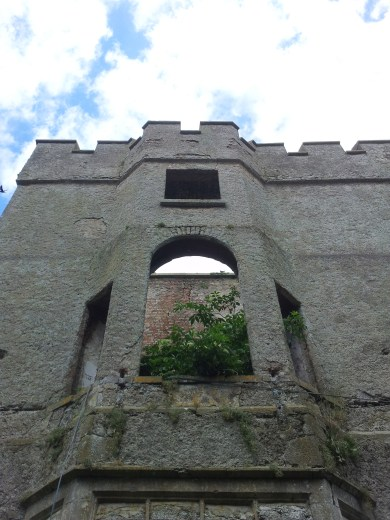 08. Donadea Castle, Co. Kildare