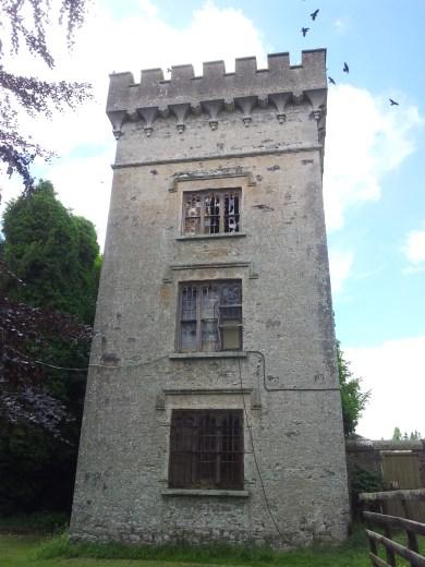 09. Donadea Castle, Co. Kildare