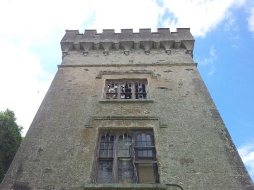 10. Donadea Castle, Co. Kildare