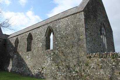 12. Aghaboe Abbey, Co. Laois