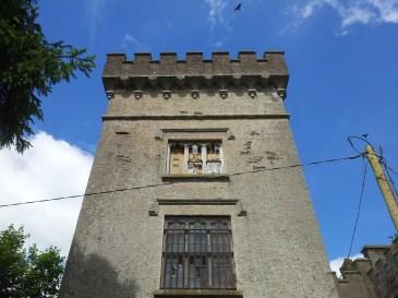 13. Donadea Castle, Co. Kildare