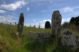 13. Kilranelagh Graveyard, Co. Wicklow