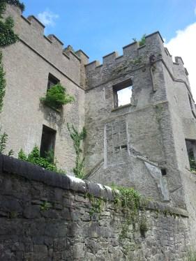 16. Donadea Castle, Co. Kildare