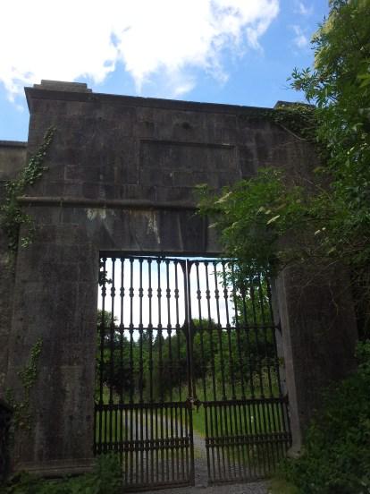 19. Donadea Castle, Co. Kildare