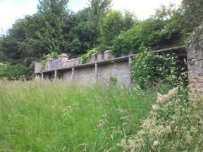 24. Donadea Castle, Co. Kildare