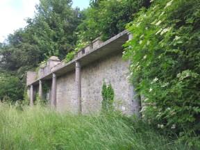 25. Donadea Castle, Co. Kildare