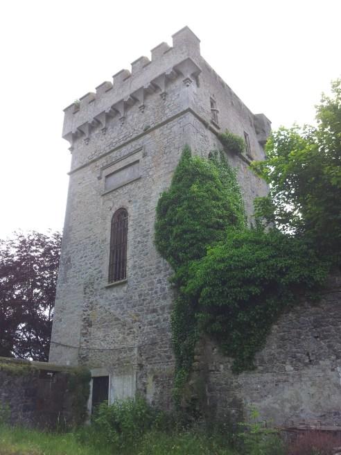27. Donadea Castle, Co. Kildare