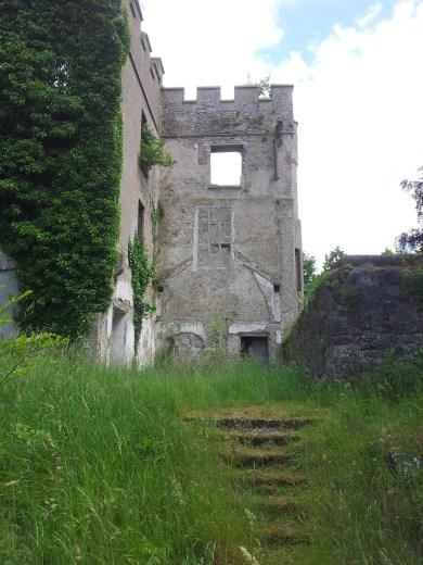 28. Donadea Castle, Co. Kildare