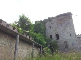 34. Donadea Castle, Co. Kildare