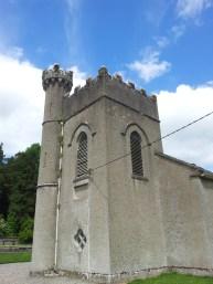 38. Donadea Castle, Co. Kildare
