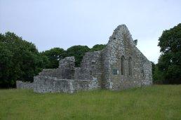 02. Inishmaine Abbey, Co. Mayo