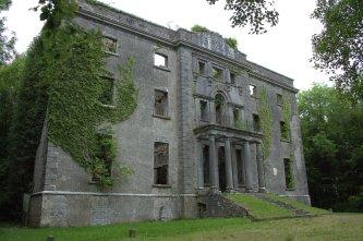 03. Moore Hall, Co. Mayo