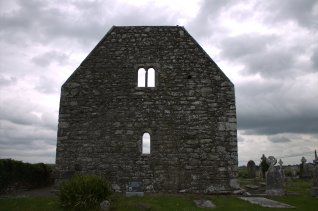 04. Donaghpatrick Church, Co. Galway