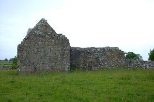 04. Inishmaine Abbey, Co. Mayo