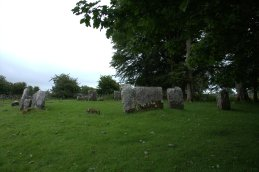 05. Glebe Stone Circle, Co. Mayo