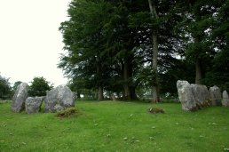 06. Glebe Stone Circle, Co. Mayo