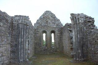 06. Inishmaine Abbey, Co. Mayo