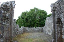 16. Inishmaine Abbey, Co. Mayo