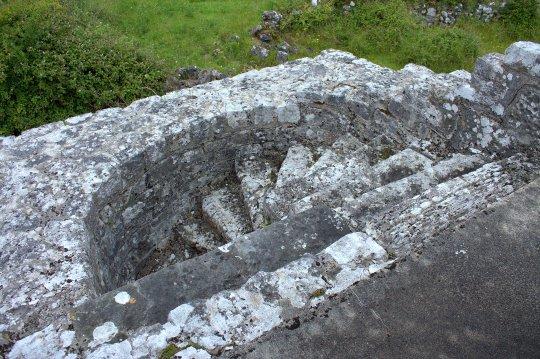20. Inishmaine Abbey, Co. Mayo