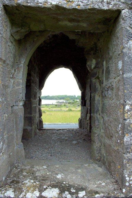 23. Inishmaine Abbey, Co. Mayo