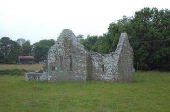 26. Inishmaine Abbey, Co. Mayo