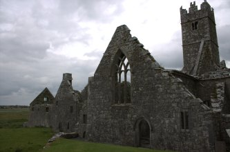 03. Ross Errilly Friary, Co. Galway