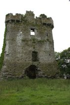 05. Shrule Castle, Co. Mayo