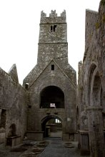 06. Ross Errilly Friary, Co. Galway
