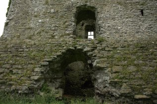 06. Shrule Castle, Co. Mayo
