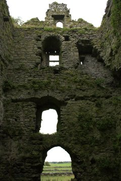 08. Shrule Castle, Co. Mayo