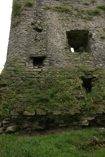 12. Shrule Castle, Co. Mayo