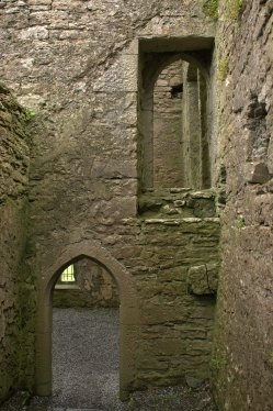 30. Ross Errilly Friary, Co. Galway
