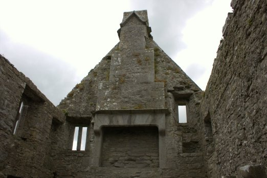 34. Ross Errilly Friary, Co. Galway