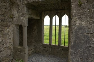 38. Ross Errilly Friary, Co. Galway