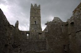 45. Ross Errilly Friary, Co. Galway