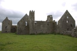 49. Ross Errilly Friary, Co. Galway