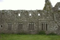 52. Ross Errilly Friary, Co. Galway