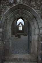 03. Kilconnell Friary, Co. Galway