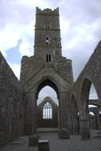 04. Kilconnell Friary, Co. Galway