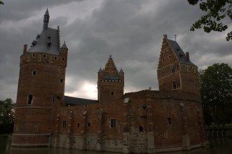 07. Beersel Castle, Belgium