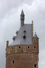 08. Beersel Castle, Belgium