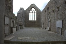 08. Kilconnell Friary, Co. Galway