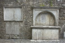 10. Kilconnell Friary, Co. Galway