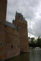 12. Beersel Castle, Belgium
