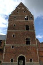 17. Beersel Castle, Belgium