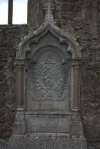 26. Kilconnell Friary, Co. Galway
