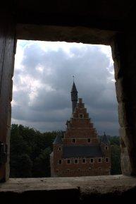 28. Beersel Castle, Belgium