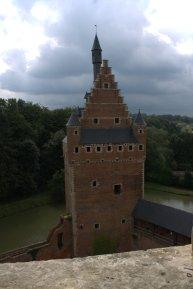 29. Beersel Castle, Belgium