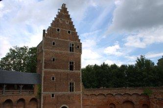 36. Beersel Castle, Belgium