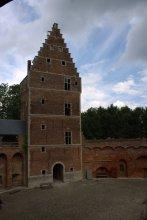 37. Beersel Castle, Belgium